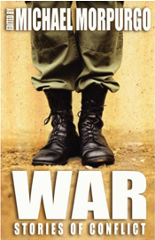 War - from Amazon UK 0330433334